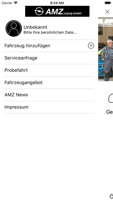 AMZ Leipzig GmbH screenshot 1