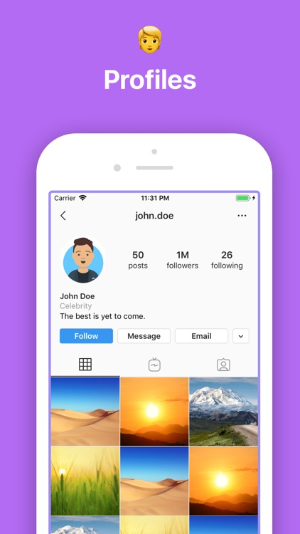 Social Maker screenshot-4