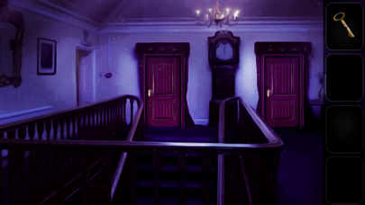 The Secret Of Ridgeway Manor Screenshot