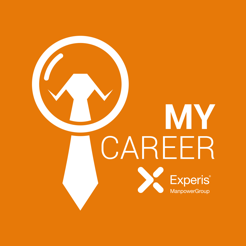 ‎My Career by Experis Italia