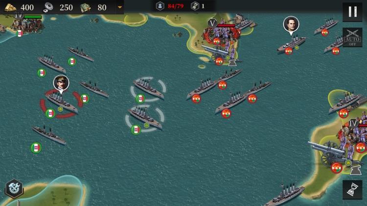European War 6: 1914 screenshot-3