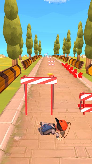 Butterfly Effect - The Runner screenshot 2