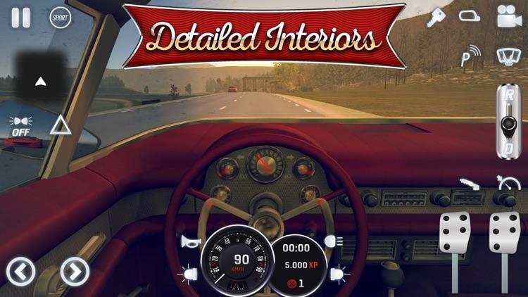 Driving School Classics 2019 screenshot-6