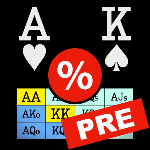 PokerCruncher - Preflop - Odds