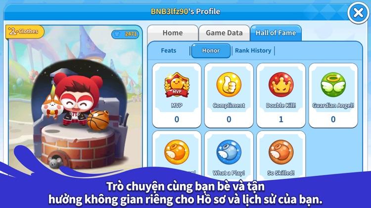 Boom M screenshot-4