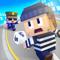 App Icon for Blocky Cops App in Bulgaria IOS App Store
