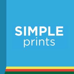 SimplePrints Books & Canvas