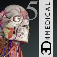 Essential Anatomy 5 PC バージョン : 無料 ダウンロード - Windows 10/8/7/Mac  - 無料 ダウンロード