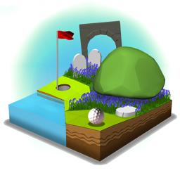 Ícone do app OK Golf