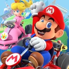 Mario Kart Tour service client, trucs et astuces