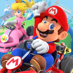 Mario Kart Tour overview, reviews and download