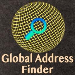 Global Address Finder