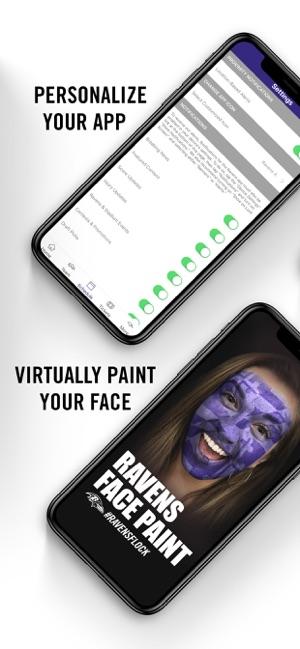 e6b865ac8dd  Baltimore Ravens Mobile on the App Store