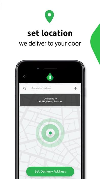 Bottles: Groceries, Delivered screenshot three