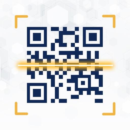 Barcode Scanner & Creator App