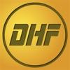 DHF Precious Metal Calculator