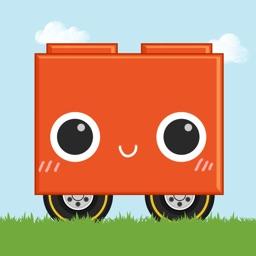 Labo Brick Car(4+)