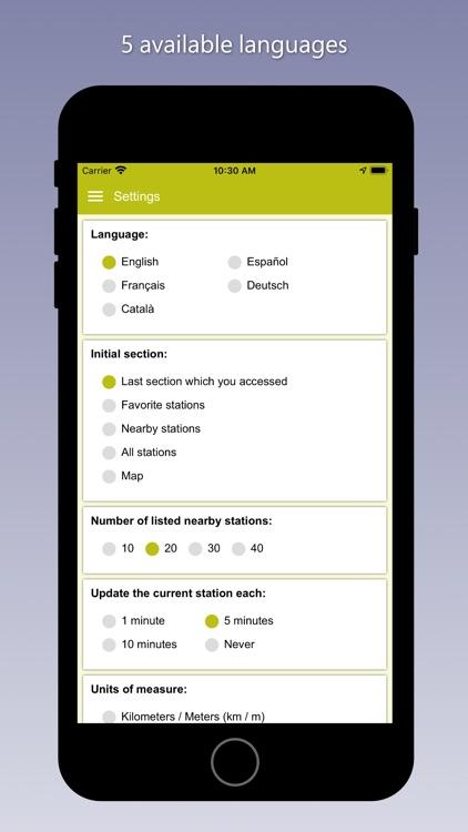 LA Metro Bike Share screenshot-4