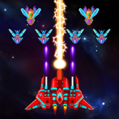 Galaxy Attack: Alien Shooter icon