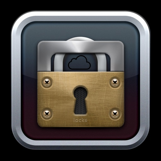 Super SafeBox iOS App