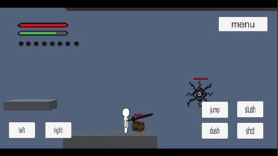 Dark Quest screenshot 1