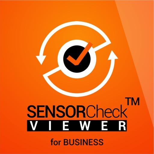 SENSORCheck for VIEWER