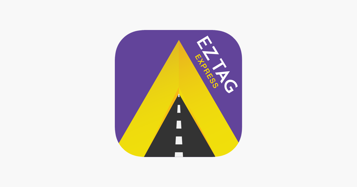 EZ TAG Express on the App Store