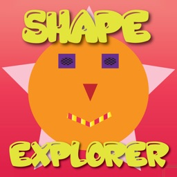 STEM Storiez - Shape Explorer