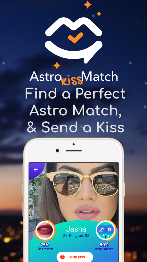 astro dating free
