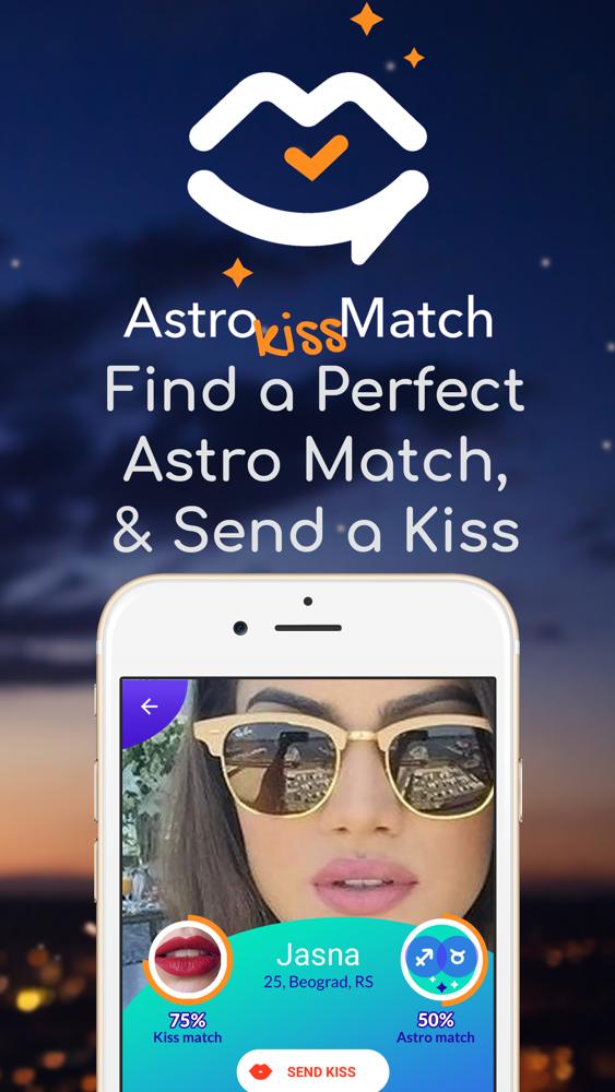 astro dating free