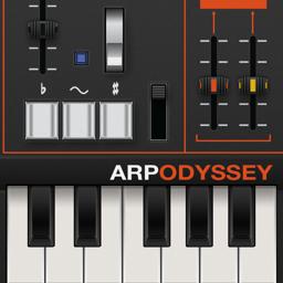 Ícone do app ARP ODYSSEi