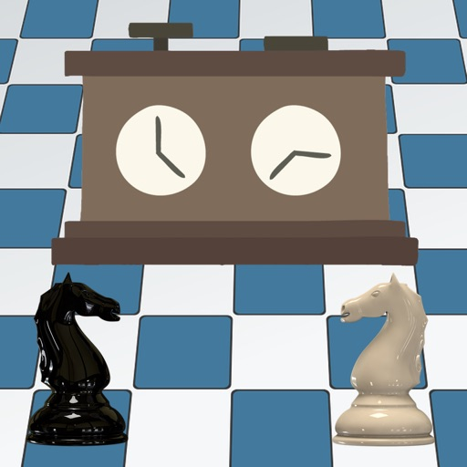 Chess Timer Extra