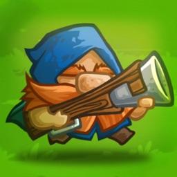 Rising Warriors - War Games