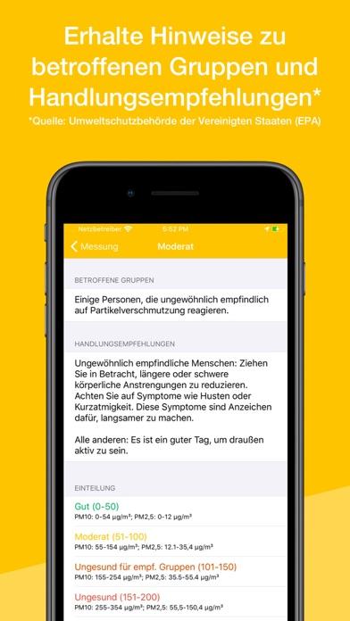 messages.download Breathe - Luftqualitätsmonitor software