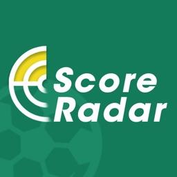 Score Radar - Soccer Predictor