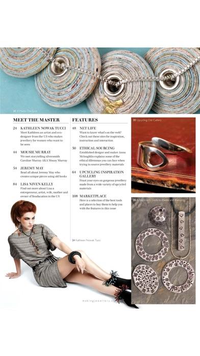 Making Jewellery Magazineのおすすめ画像2