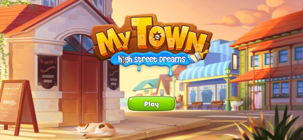 My Town – High Street Dreams Cheat Codes