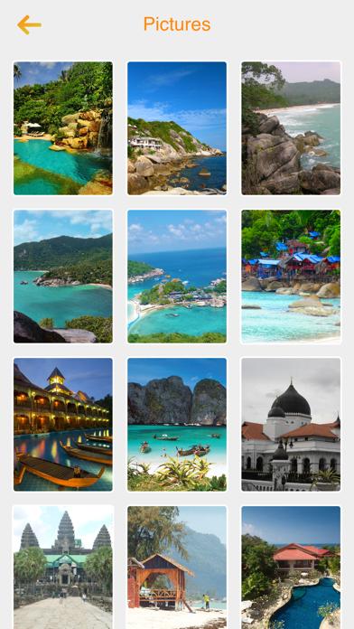 点击获取Ko Pha Ngan Island Tourism