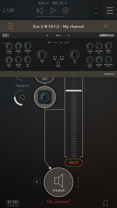 AUM - Audio Mixerのおすすめ画像6