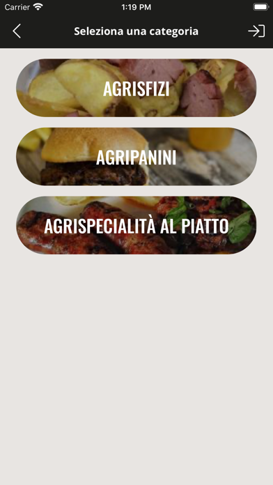 AgriBraceria screenshot 3