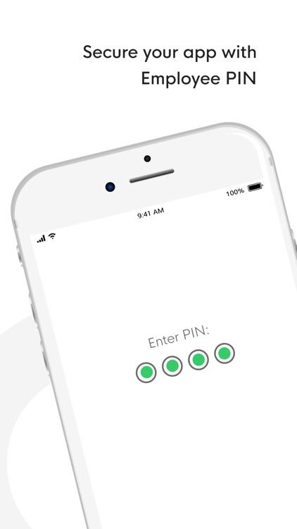 LoyLap Merchant screenshot-6