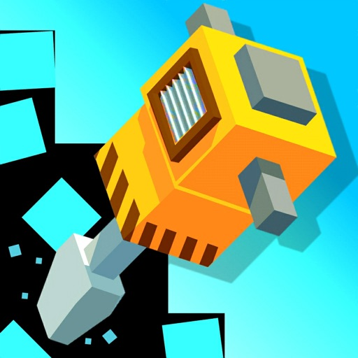 Jackhammer Tower icon