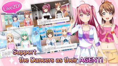 Tải về Dance Sparkle Girls Tournament cho Pc