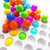 Color 3D Balls - 新作・人気アプリ iPad