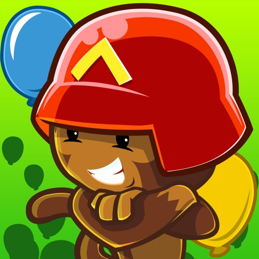 Bloons TD Battles by Ninja Kiwi Limited