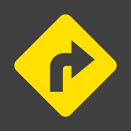 Gule Sider Navigasjon-Offline