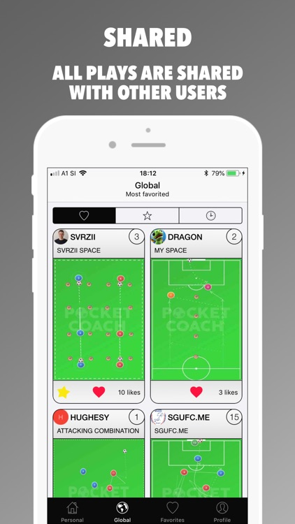 Pocket Coach for Soccer screenshot-4