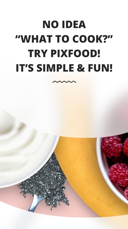 PixFood screenshot-0