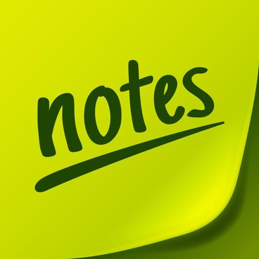 Sticky Notes & Post It Widget