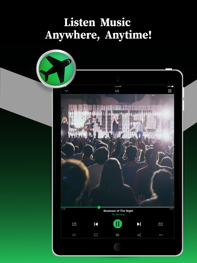 12 Best iPhone Music Player Apps You Should Try in   Beebom